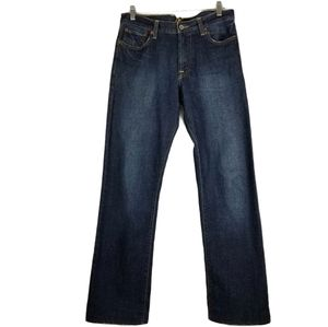 Lucky Brand Vintage Straight Style Jeans